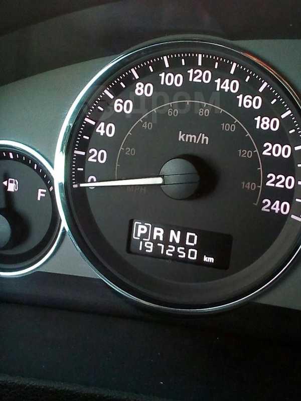 Jeep Grand Cherokee, 2008 год, 630 000 руб.
