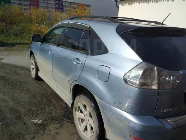Lexus RX330, 2004 год, 600 000 руб.