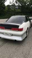 Toyota Mark II, 1999 год, 175 000 руб.