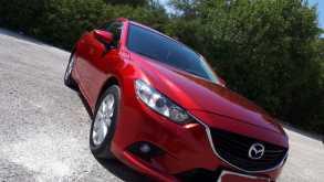 Симферополь Mazda6 2013
