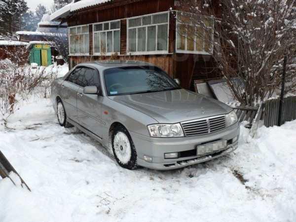 Nissan Cedric, 1999 год, 365 000 руб.