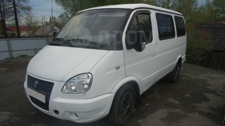 ГАЗ 2217, 2004 год, 290 000 руб.