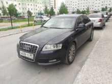 Нижневартовск A6 2009