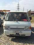 Mazda Bongo Friendee, 1989 год, 85 000 руб.
