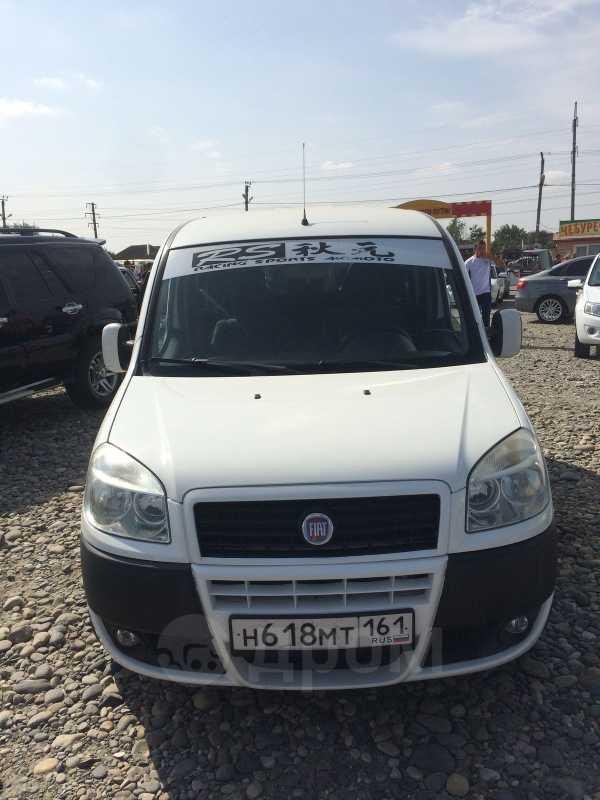 Fiat Doblo, 2010 год, 360 000 руб.