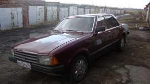 Омск Granada 1985
