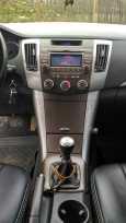 Hyundai Sonata, 2008 год, 460 000 руб.