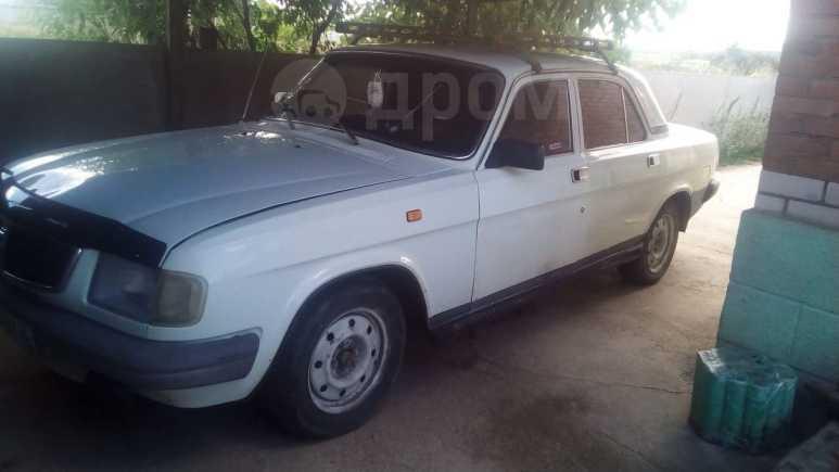 ГАЗ 3110 Волга, 1998 год, 38 000 руб.