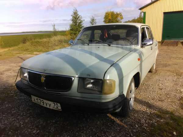 ГАЗ 3110 Волга, 1997 год, 50 000 руб.
