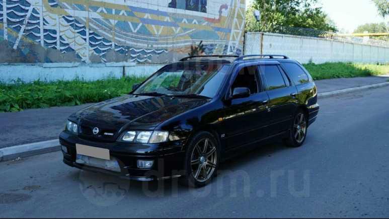 Nissan Primera Camino, 1998 год, 300 000 руб.