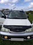 Daihatsu Terios, 2000 год, 265 000 руб.