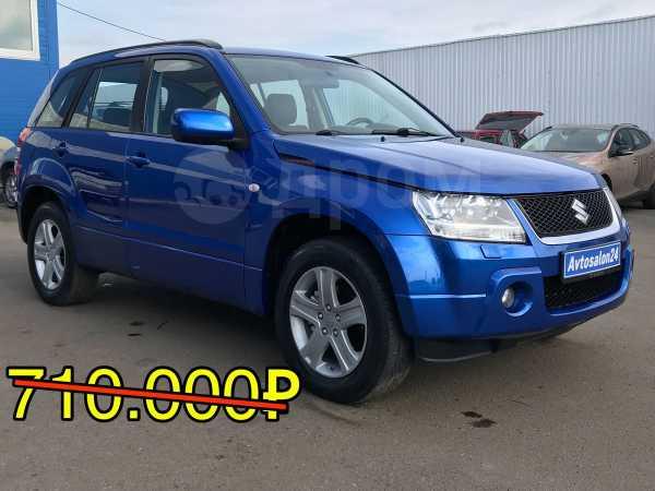 Suzuki Grand Vitara, 2007 год, 669 999 руб.