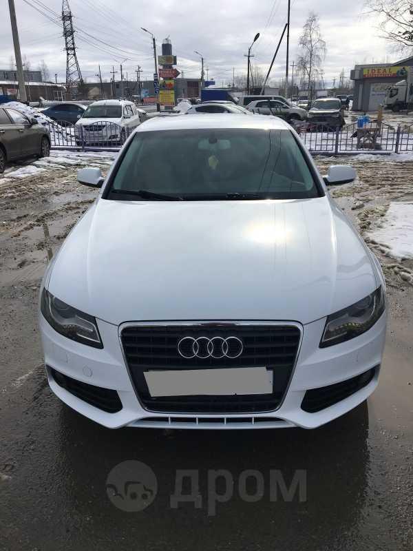 Audi A4, 2011 год, 720 000 руб.
