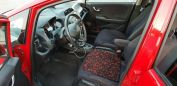 Honda Jazz, 2012 год, 610 000 руб.