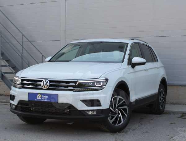 Volkswagen Tiguan, 2018 год, 2 108 900 руб.