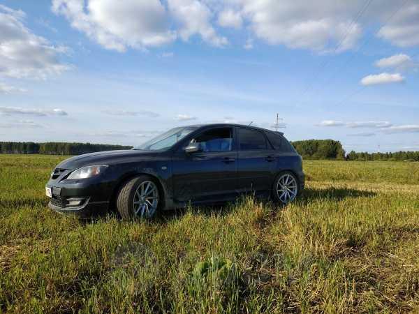 Mazda Mazda3, 2007 год, 399 999 руб.