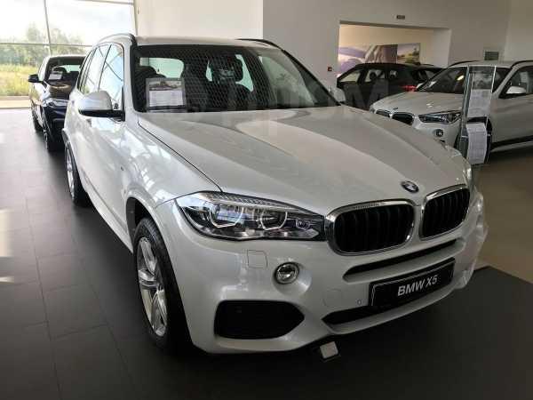 BMW X5, 2018 год, 3 800 000 руб.