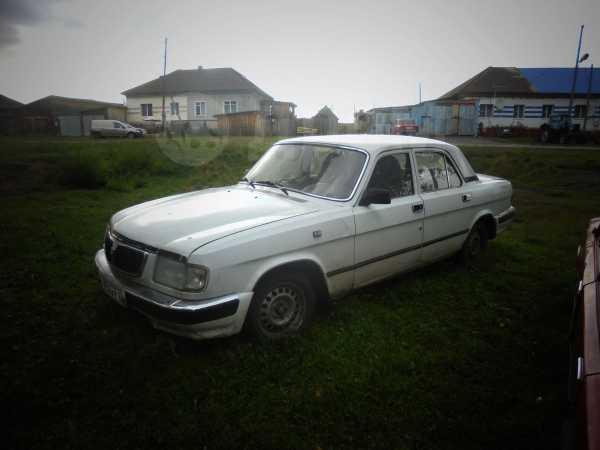 ГАЗ 3110 Волга, 2000 год, 15 000 руб.