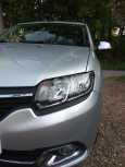 Renault Logan, 2014 год, 450 000 руб.