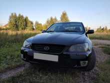 Шадринск IS200 2002