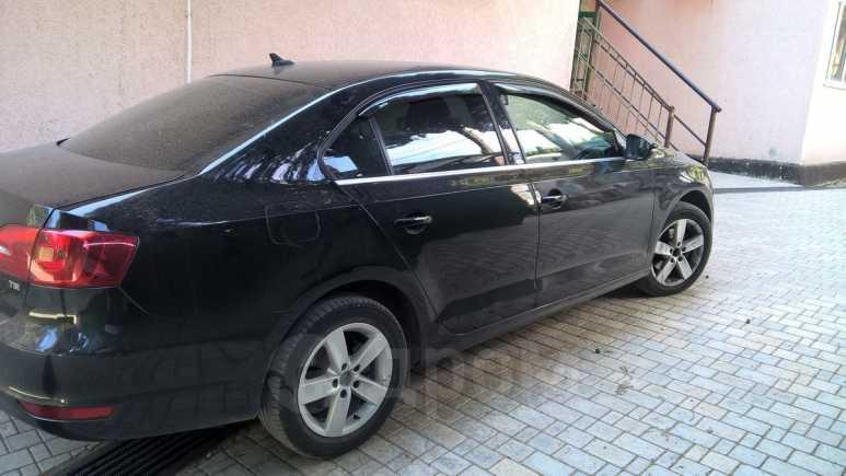 Volkswagen Jetta, 2011 год, 520 000 руб.