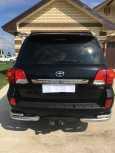 Toyota Land Cruiser, 2014 год, 3 120 000 руб.