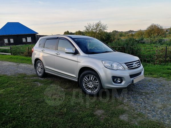 Great Wall Hover H6, 2013 год, 550 000 руб.