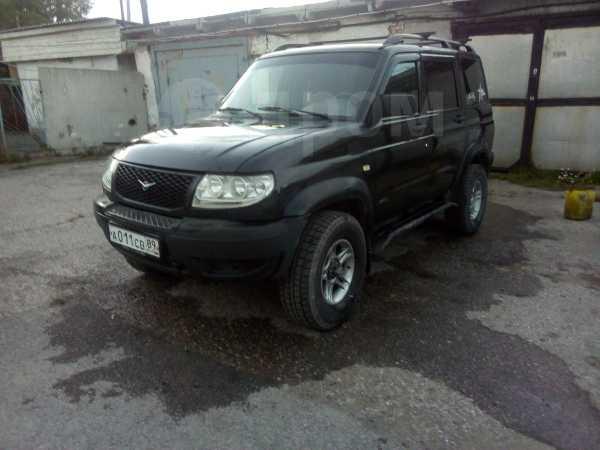 УАЗ Патриот, 2007 год, 265 000 руб.