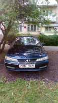 Peugeot 406, 2003 год, 210 000 руб.