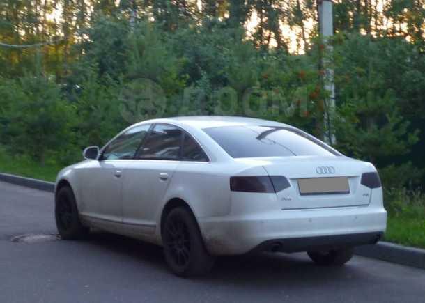 Audi A6, 2010 год, 680 000 руб.