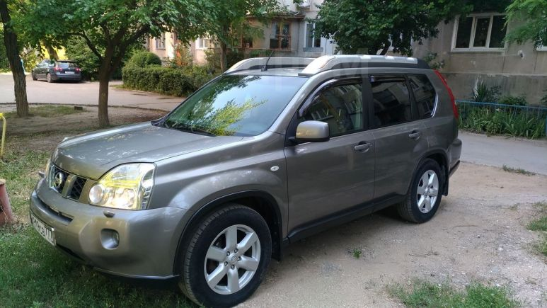 Nissan X-Trail, 2008 год, 690 000 руб.