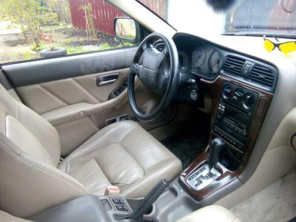 Subaru Legacy, 2000 год, 265 000 руб.