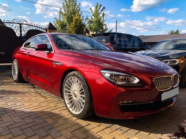BMW 6-Series, 2011 год, 1 700 000 руб.