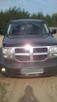 Dodge Nitro, 2008 год, 600 000 руб.