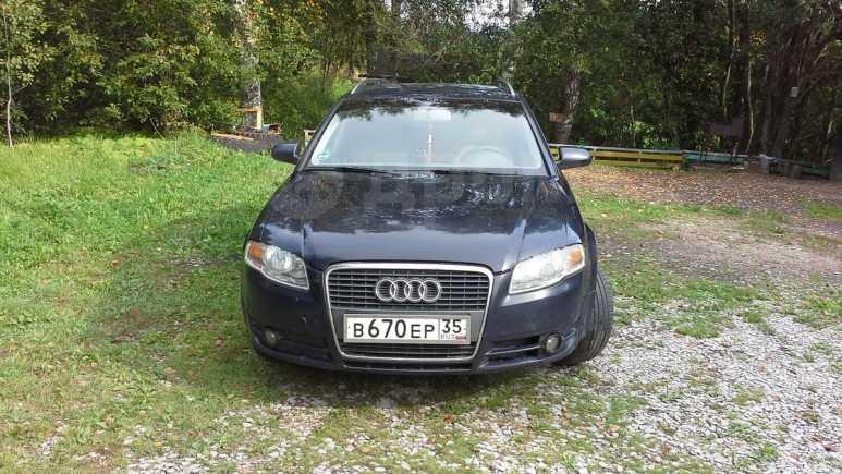 Audi A4, 2006 год, 365 000 руб.