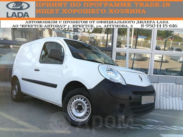 Renault Kangoo, 2013 год, 350 000 руб.