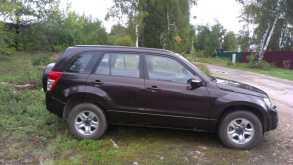 Ангарск Grand Vitara 2014