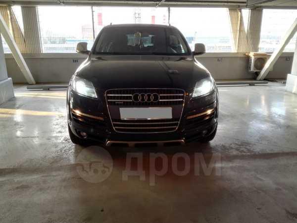 Audi Q7, 2007 год, 749 000 руб.