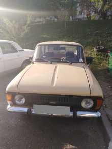 Белгород 412 1988