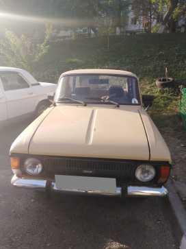 Белгород Москвич 412 1988
