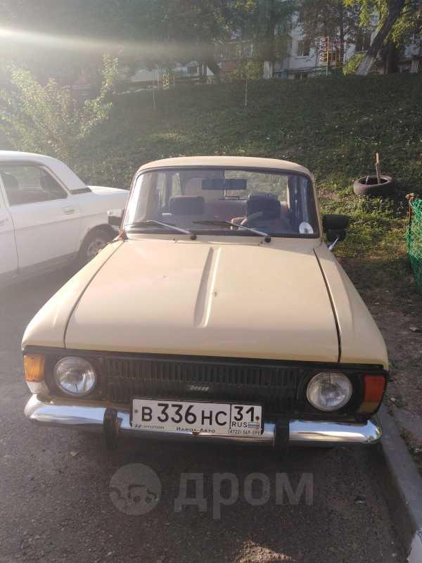 Москвич 412, 1988 год, 35 000 руб.