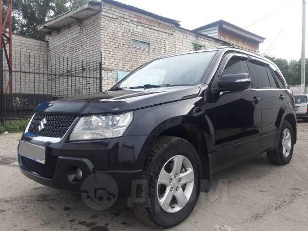 Suzuki Grand Vitara, 2010 год, 876 000 руб.