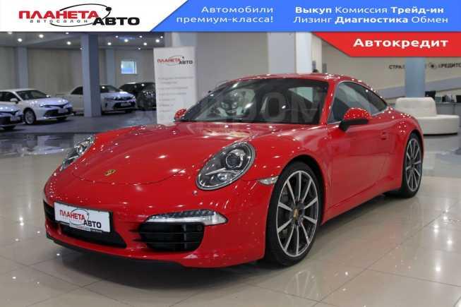 Porsche 911, 2012 год, 4 500 000 руб.
