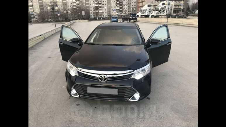 Toyota Camry, 2014 год, 1 210 000 руб.