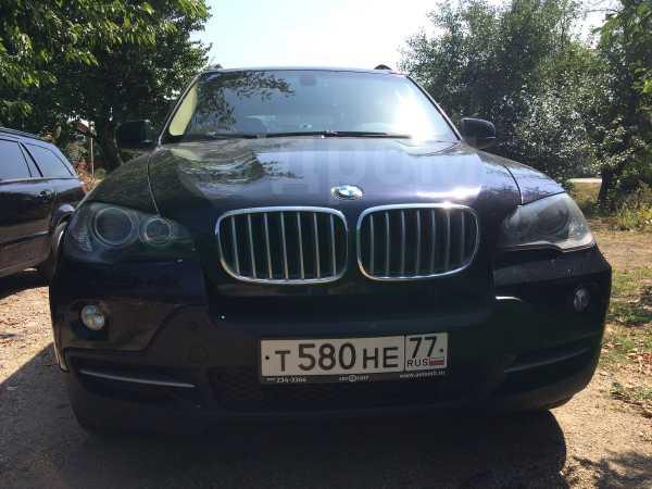 BMW X5, 2008 год, 740 000 руб.