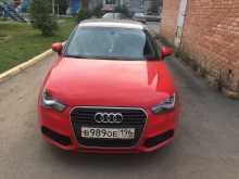Челябинск Audi A1 2014