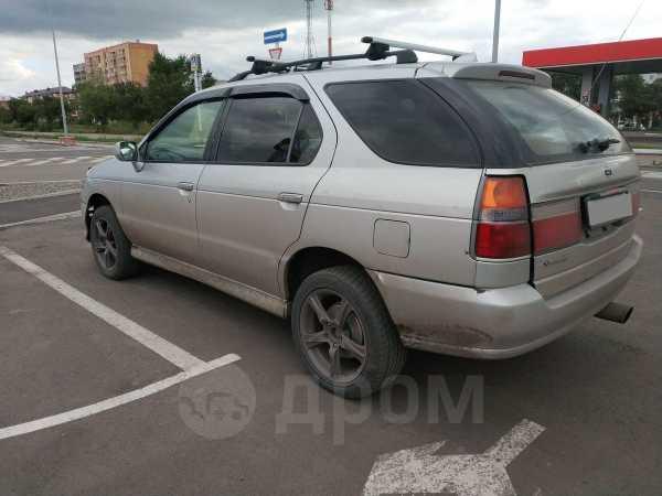 Nissan R'nessa, 2000 год, 219 000 руб.