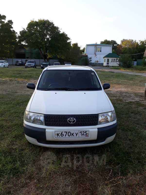 Toyota Probox, 2010 год, 455 000 руб.