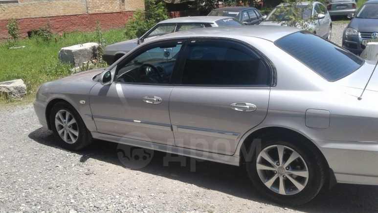 Hyundai Sonata, 2006 год, 320 000 руб.