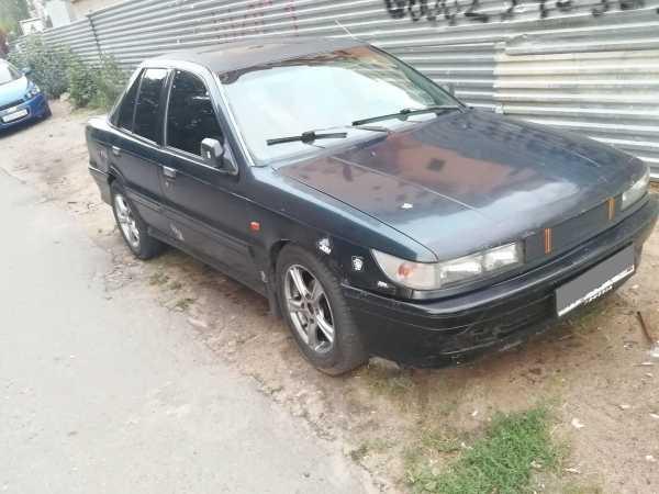 Mitsubishi Lancer, 1992 год, 35 000 руб.